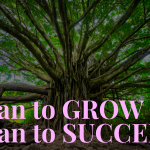 Do You Have A Personal Growth Plan?