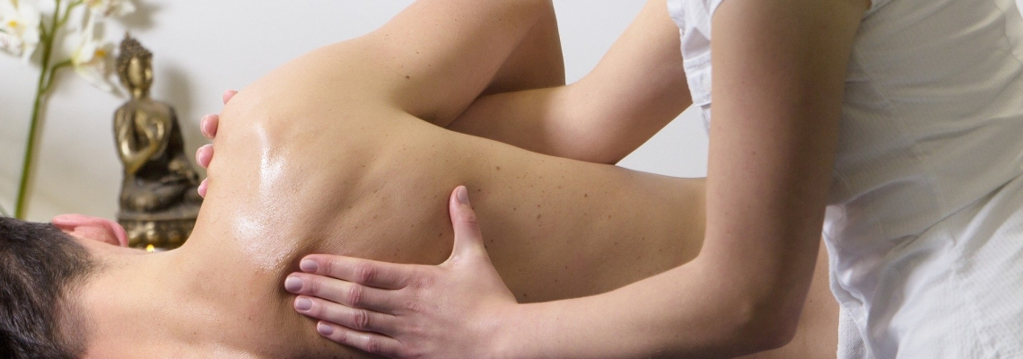 The Emotional and Physical Rewards of Massage